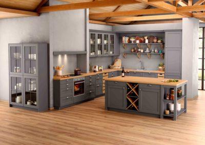 Vorschaubild-Galerie-Landhausküchen