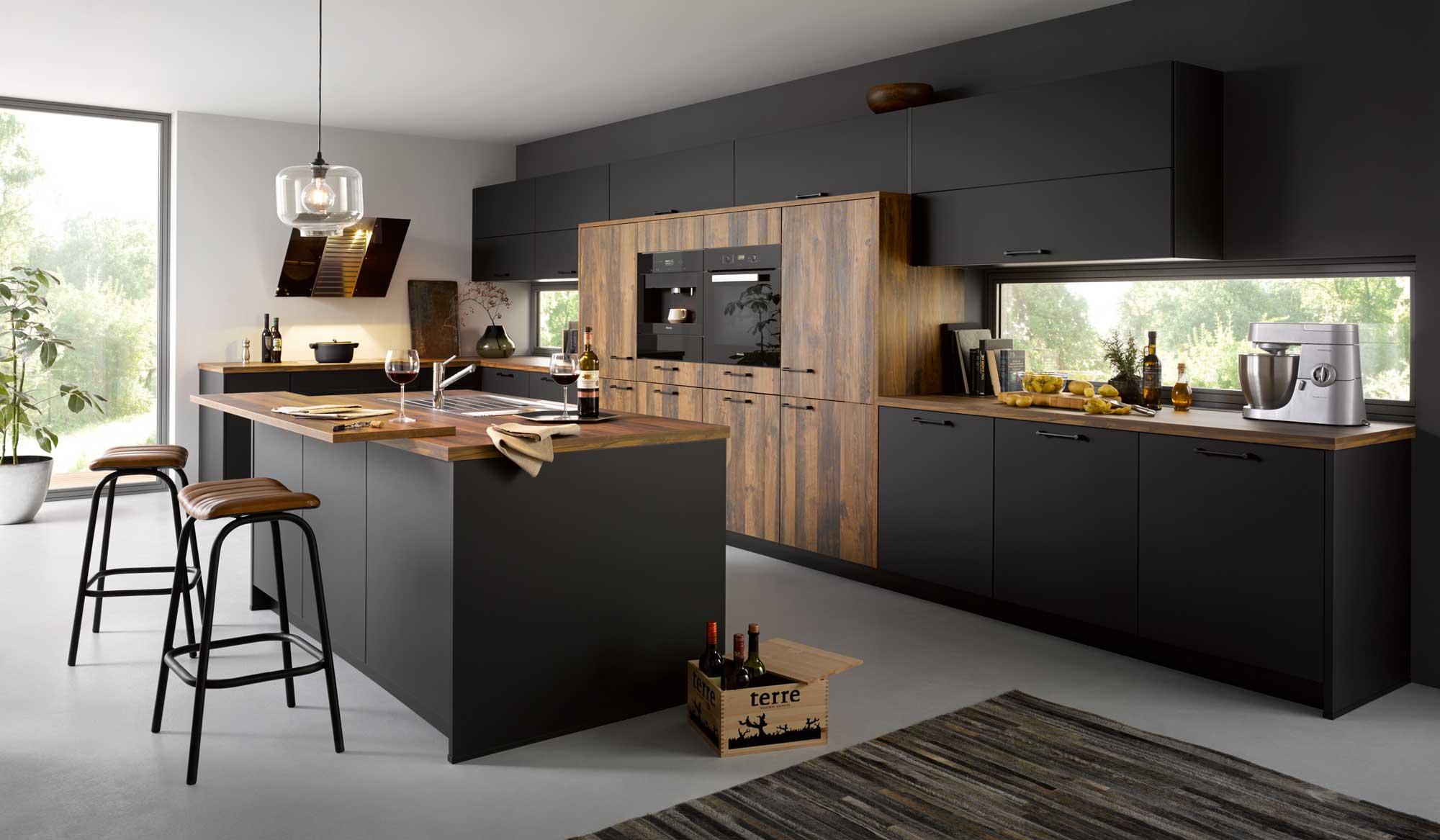 Attraktiv Vorschaubild Moderne Küchen. CO_Fino_Matt_2_519_Detail04